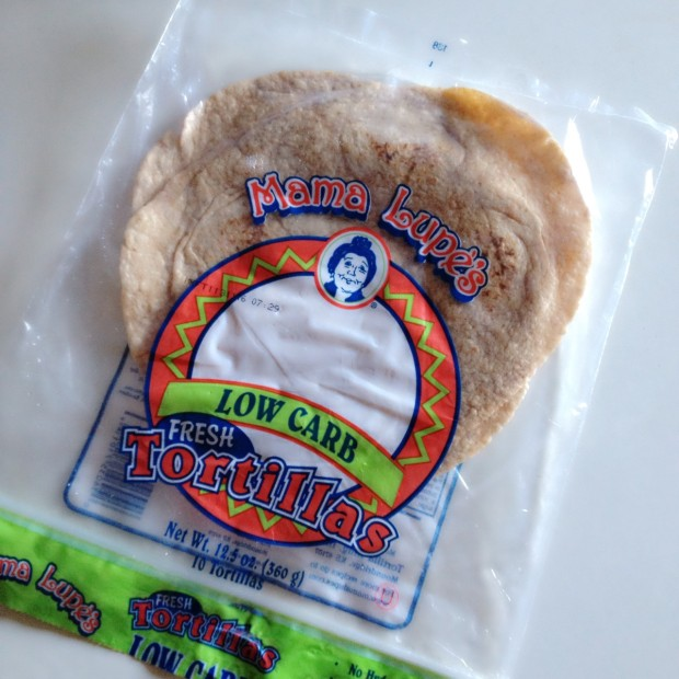 De berømte lavkarbolefsene/the famous lowcarb tortillas