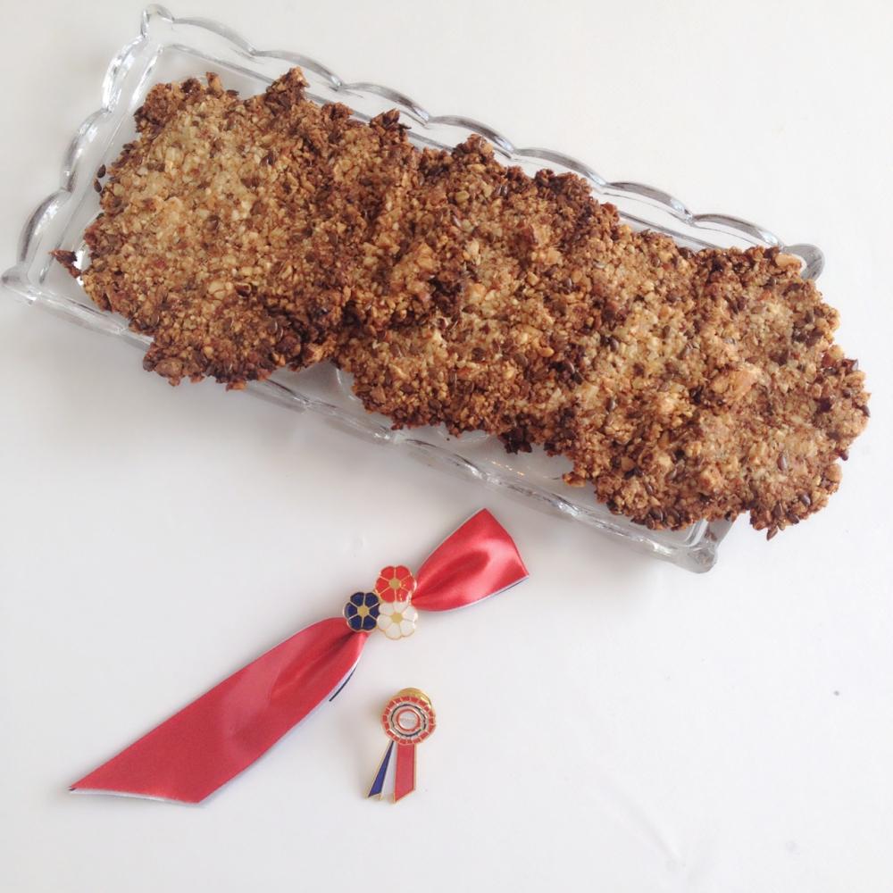 LCHF kjeks/Lchf cookies