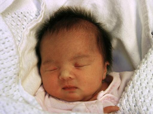Bildet på sykehuset, 2.november 2004!