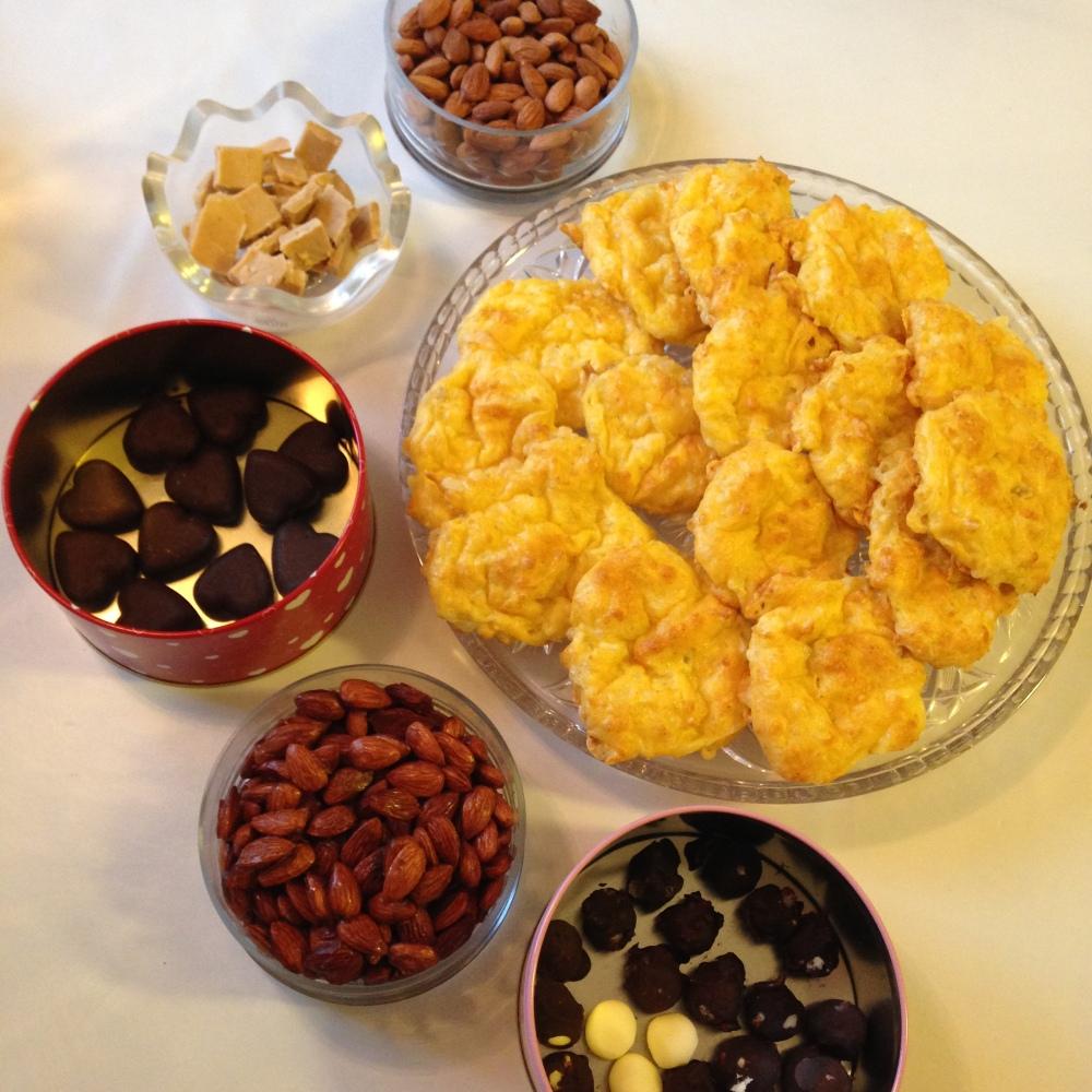Sukkerfritt, glutenfritt og melfritt