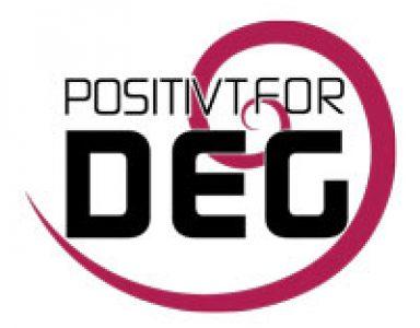 POSITIVT FOR DEG